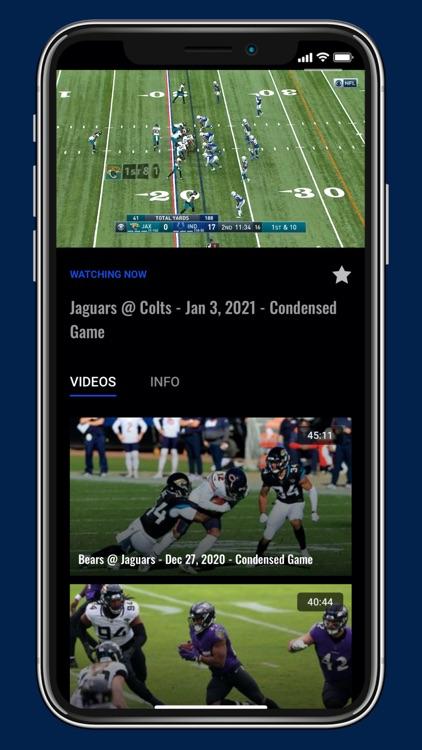 NFL Game Pass Intl