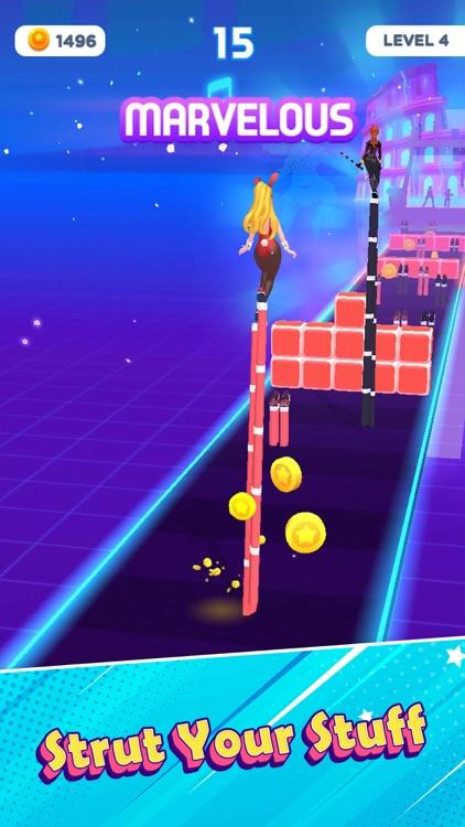 Dancing Race screenshot-3