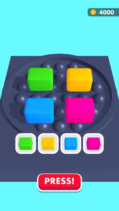 Fidget Toy Maker screenshot 1