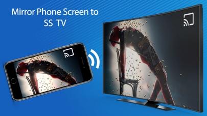 SmartThings TV Remote screenshot 3