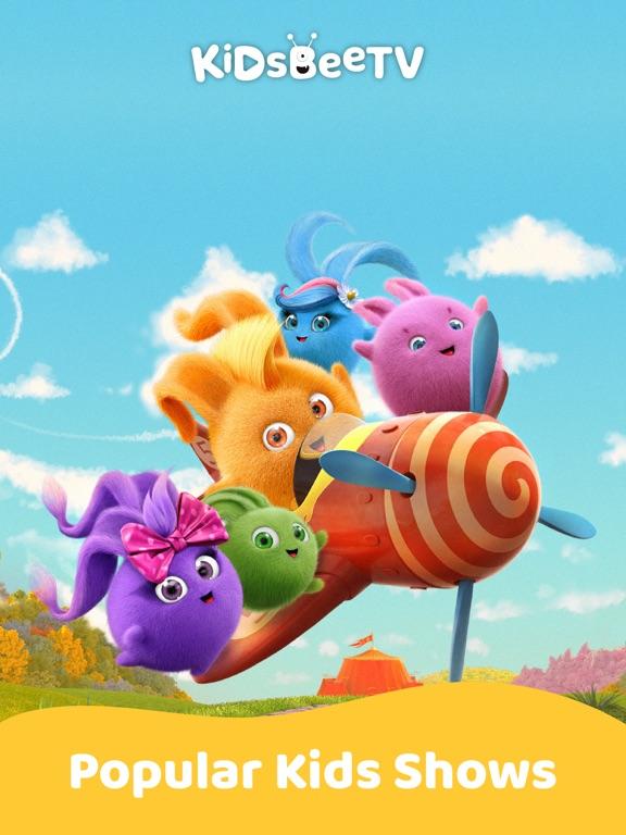 KidsBeeTV Fun Videos Safe Kidsのおすすめ画像1