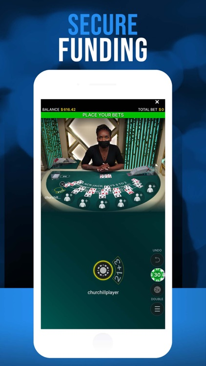 TwinSpires Casino & Sportsbook screenshot-5