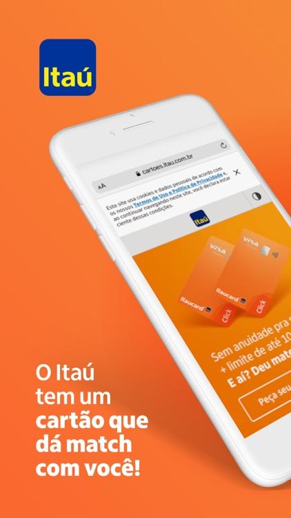 Itaucard screenshot-0
