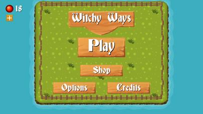 Witchy Ways screenshot 4