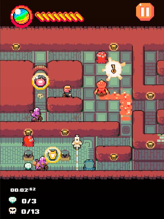 MAZEMAN screenshot 11