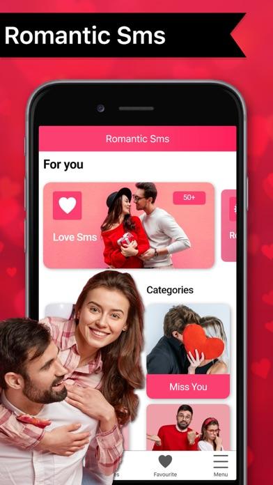 ロマンチックなメッセージ、愛の引用紹介画像1