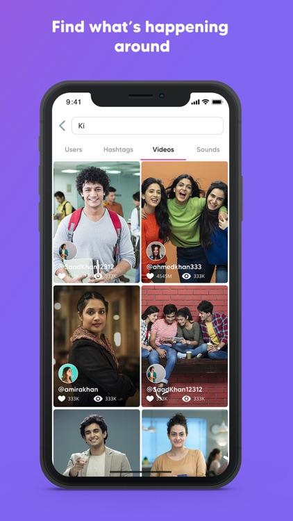 D2 – Lifestyle Video App screenshot-5