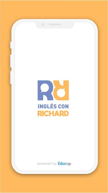 Inglés con Richard