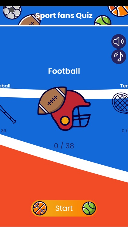 Sport Fans Quiz screenshot-3