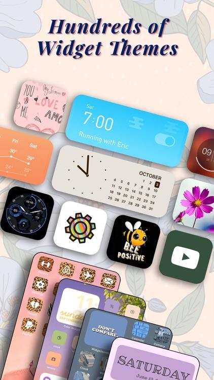 Icon Theme - Aesthetic Kit