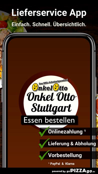 Onkel Otto Stuttgart Wangen screenshot 1