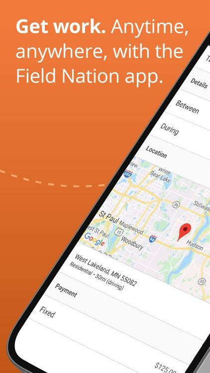 Field Nation screenshot-0