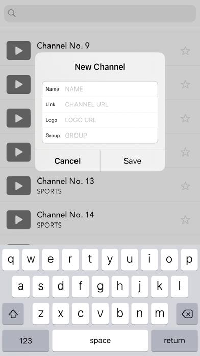 EYN IPTV by Eynpa screenshot 3