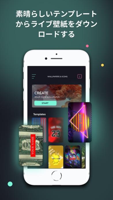 CIZO: Widgets, Themes & Fonts紹介画像5