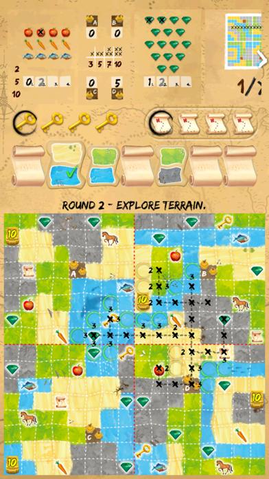 Explorers - The Gameのおすすめ画像4