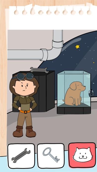 Brain Test 3: Tricky Quests screenshot 5