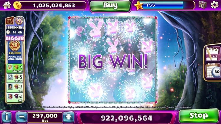 Jackpot Party - Casino Slots screenshot-9