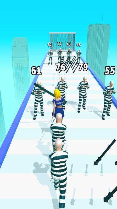 Beauty Cop screenshot 4