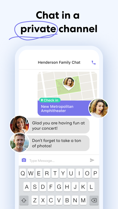 Download Life360: Find Family & Friends for Android