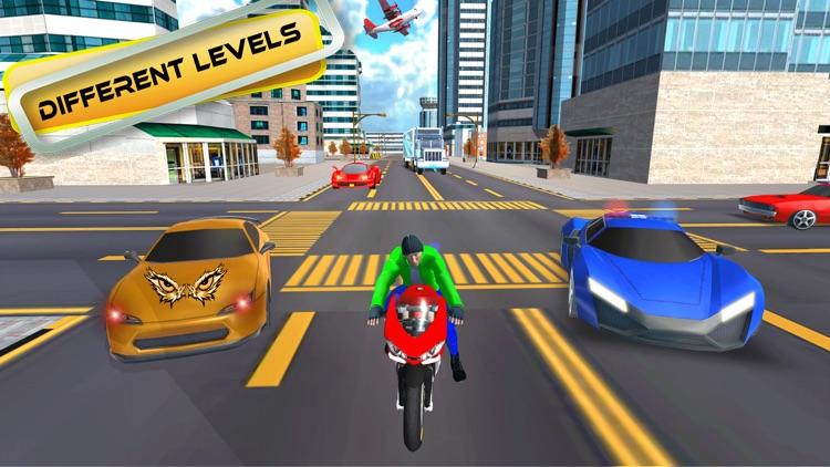 AirPlane Cargo Transport Game screenshot-3