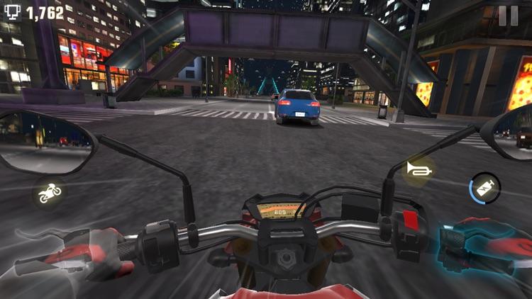 Speed Moto Dash:Real Simulator screenshot-4