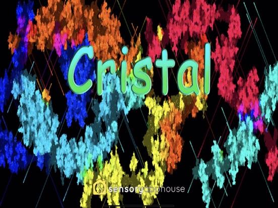 Sensory Cristal screenshot 9