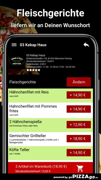 03 Kebap Haus München-Pasing screenshot 6