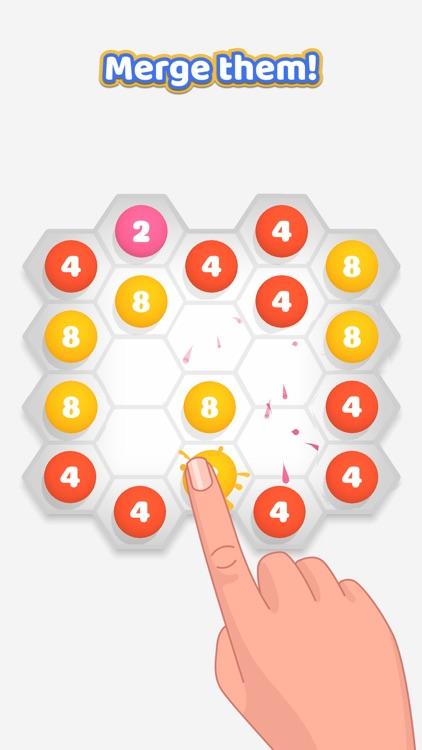 Hexa Connect 3D