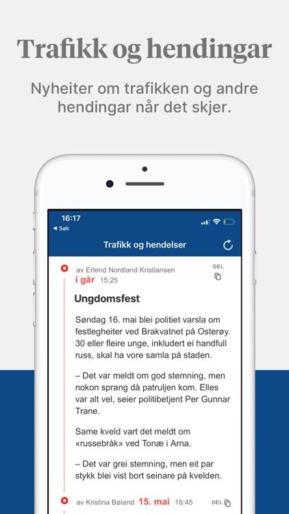 Bygdanytt screenshot-3