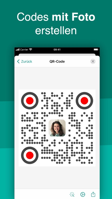 QR Code & Barcode ScannerScreenshot von 8