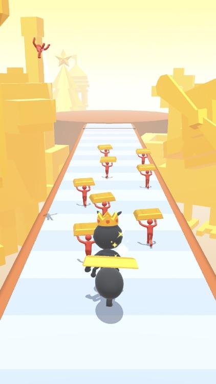 Tiny Run 3D screenshot-6