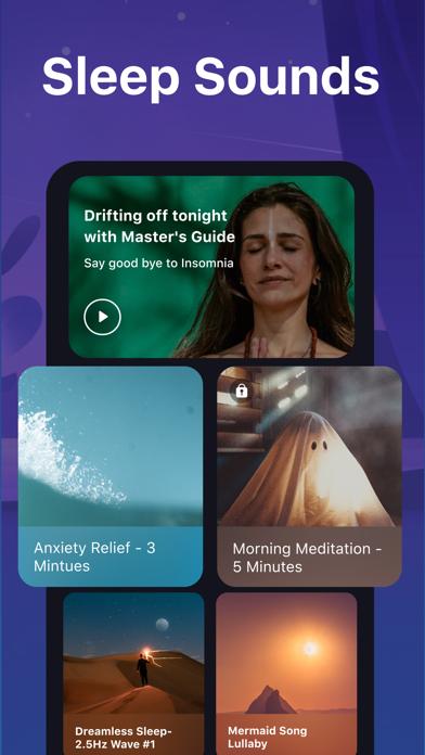 cancel MySleepPal:Sleep Tracker&Cycle subscription image 2