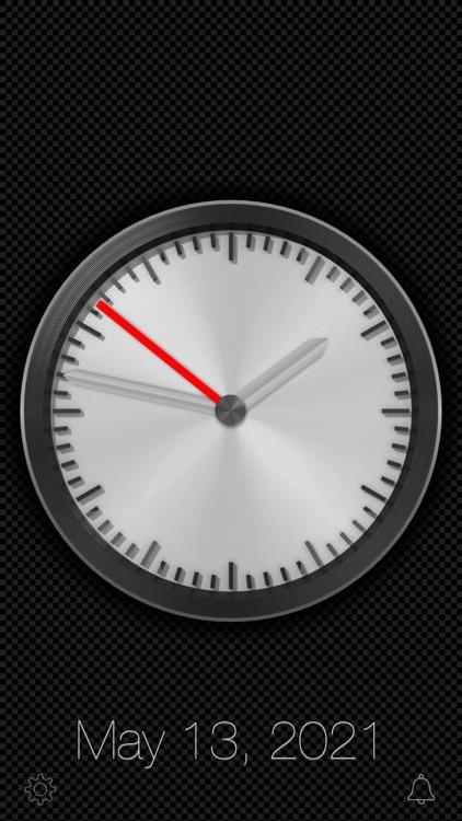 Premium Clock screenshot-6