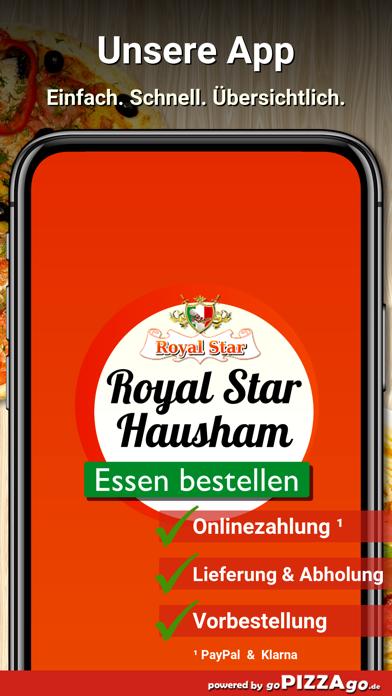 Royal-Star Hausham screenshot 1