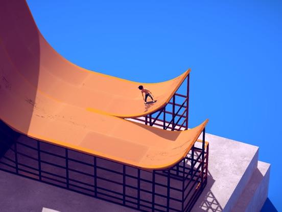 The Ramp. screenshot 9