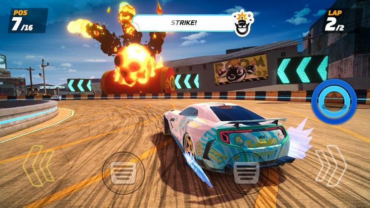 Detonation Racing screenshot-3