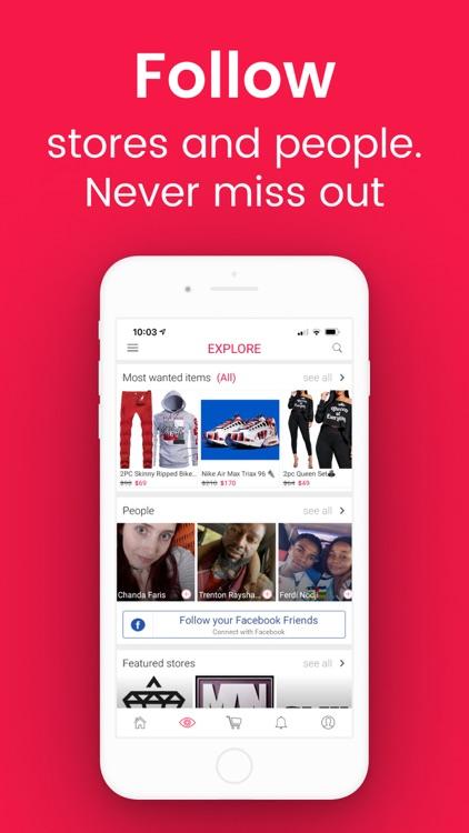 GOTit - Social Shopping screenshot-3
