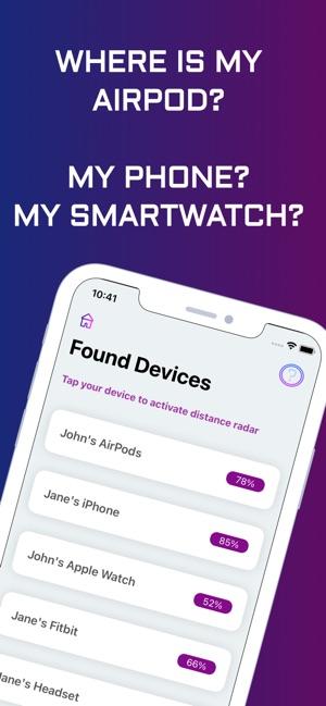 Tìm thiết bị Bluetooth của bạn