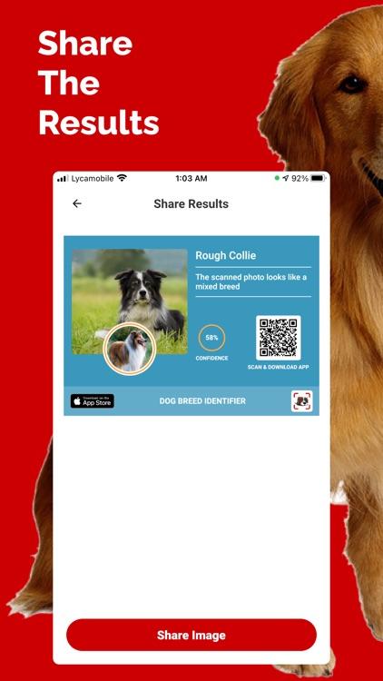 Dog Breed Identifier - Doge screenshot-7