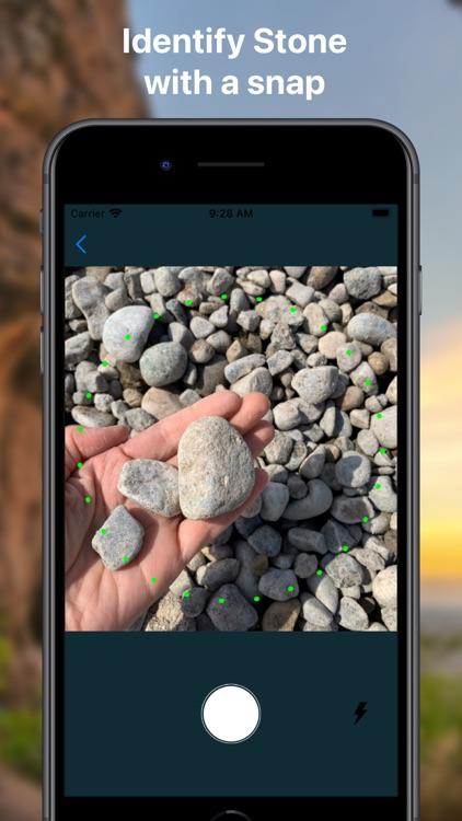 Rock Identifier Stone Finder