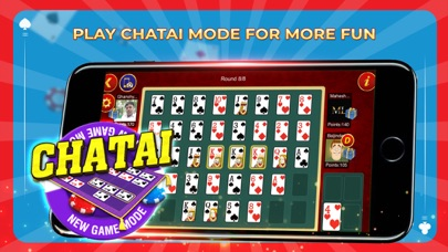 Teen Patti by Octro free Chips hack