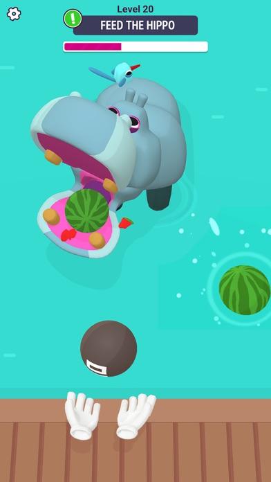 Zoo - Happy Animals screenshot 5