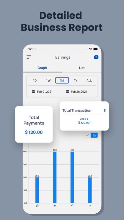 FieldCamp: Field Service App screenshot-4
