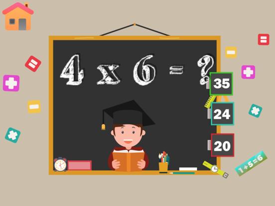 Math Fun : Math Practice Board screenshot 13