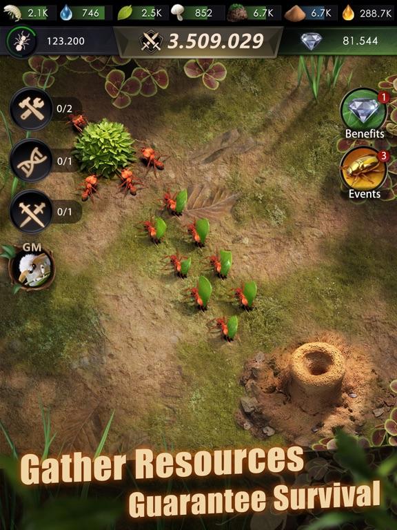 The Ants: Underground Kingdom screenshot 12