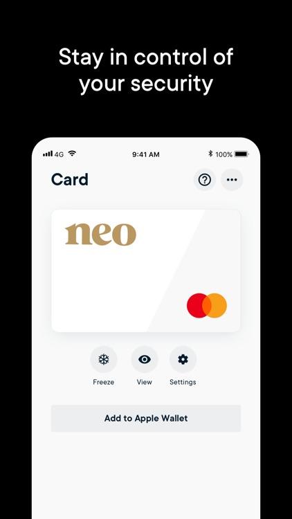 Neo Financial screenshot-6