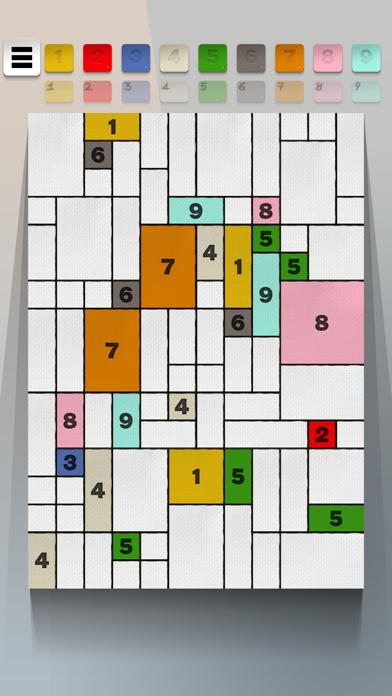 Mondoku - 新しい数独パズル紹介画像10