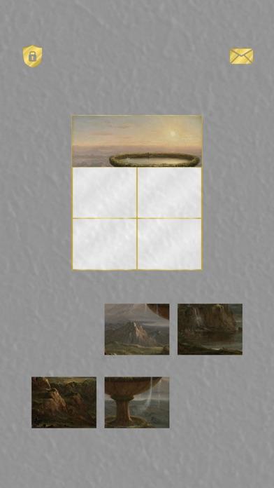 Paintings: Tiling Puzzles screenshot 10