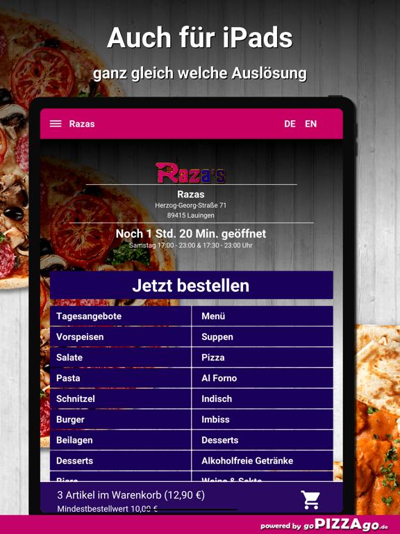 Razas Lauingen screenshot 7