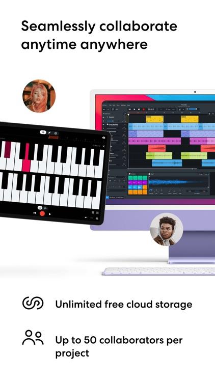 BandLab – Music Making Studio screenshot-6